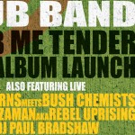 Dub Colossus Dub Band album launch