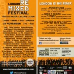 Dub Colossus Soundsystem at London Remixed Festival